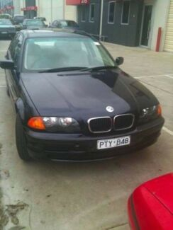 1999 BMW 318i Automatic - PRICED TO SELL