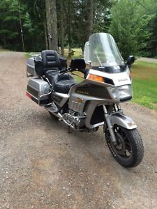 1986 goldwing aspencade