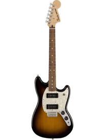 Fender Mustang 90 guitar NEW!!