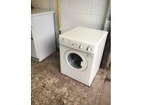 Zanussi Aquacycle 3kg 1300 Spin Washing Machine Fully Working Order Just £95 Sittingbourne