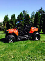 2015 Halle LZ150-1 UTV For Children