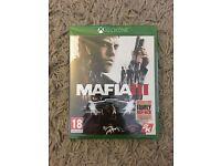 Mafia 3 Xbox One Brand New