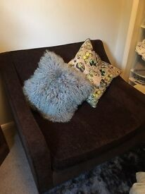 DFS Sofa Bed Chair
