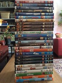 Instant Kids DVD collection