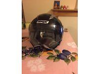 Bike helmet size S
