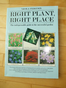 Right Plant, Right Place. Cambridge Kitchener Area image 1