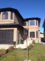 3600 sq feet home located in the Northwest, Finished basement
