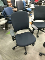Steelcase Leap Chairs V2 - 100 available