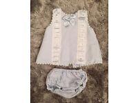 Spanish baby designer clothes PRETTY ORIGINALS