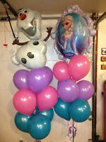 LOOKING FOR FROZEN PARTY SUPPLIES???