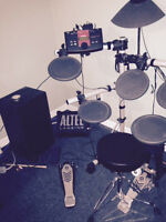 Drum Électronique à vendre