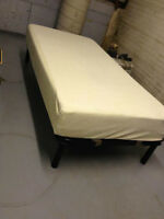 Single Electric / Hospital Bed
