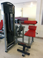 SELLING USED COMMERCIAL GYM EQUIPMENT!!!!