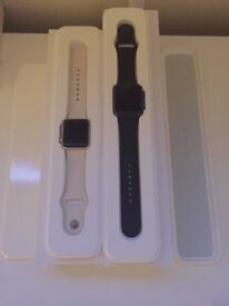 New apple iwatches