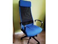Ikea Markus Office Swivel Chair