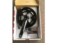 SRAM C2.2 GXP 10 speed Crank, Road Bike.