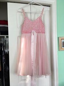 Pink Dance Costume London Ontario image 1