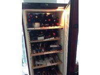 Liebherr Vinidor WTr 4176 high quality wine fridge