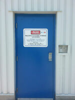 ***INDOOR-CLIMATE CONTROL-HIGH SECURITY SELF STORAGE***