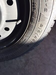 ^^** SUPERIOR PERFORMANCE GOODYEAR WINTER TIRES!!  Kitchener / Waterloo Kitchener Area image 3
