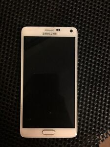 Note 4. Excellent condition (wind mobile)