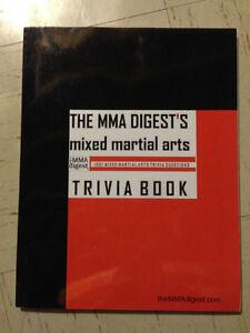 MMA Digest's Mixed Martial Arts Trivia Book