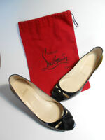 Chaussures Louboutin - Louboutin's shoes