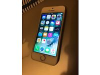 iPhone 5S 32GB £200 Unlocked