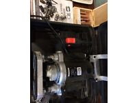 Router (sip industrial) 240v