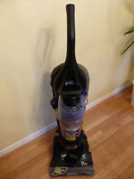 Eureka multi cyclone 12 amp bagless upright vacuum