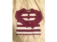 Toddler tops/jumpers 18-24m boys