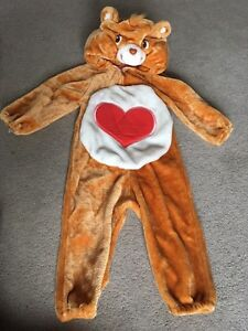 Care Bear Costume, size 3-4 - $20