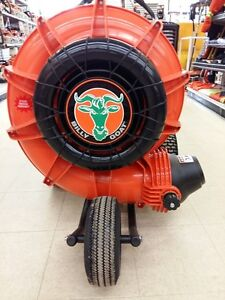 Billy Goat blower for sale or rent