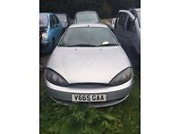 Ford Cougar 2.0 Petrol 1999 Breaking for Parts