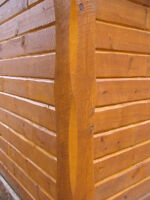 PINE LUMBER, T&G V-JOINT, BARN BOARD, LOG , CHANNEL SIDING ETC..
