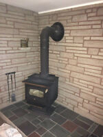 Chimney Sweeps and WETT Inspections