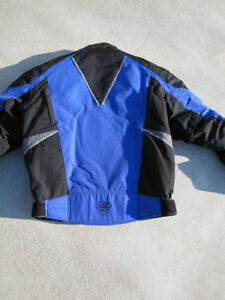 Ryno Motorcycle Jacket Kitchener / Waterloo Kitchener Area image 3
