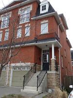 Georgetown House for Rent. End Unit Townhouse. Spectacular. Huge