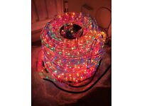 Brand new Christmas lights for sale