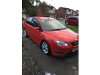 Ford Focus st-3 2006 £5500 ono