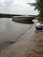 Beautiful Lakefront Lot on Moose Lake