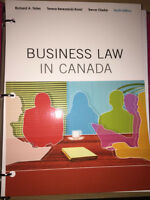 Sait-BLAW-300-Distance Learning Textbook