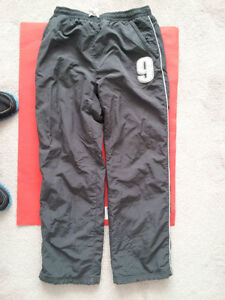 SNOW WINTER COLD WEATHER FLEECE LINED PANT'S BOY'S YOUTH SZ 14