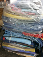 Moving Blankets Furniture Pads