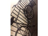 Mountain bike spares and repairs