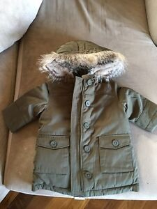 NEW With TAGS GAP 12-18 month GAP coat