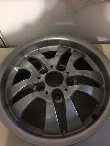 "BMW 16"" mags (5x120)"