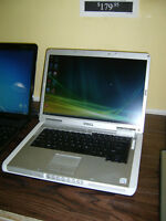 DELL Inspiron 6400 Notebook @ $179.95