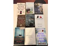 Mix of Fiction & Non-Fiction Books - ideal summer reads
