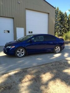 2006 Honda Civic Sedan (Lots Aftermarket)